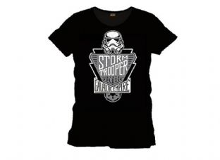 Star Wars Stormtrooper Empire T-Shirt